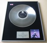 ASIA - Astra PLATINUM LP presentation Disc